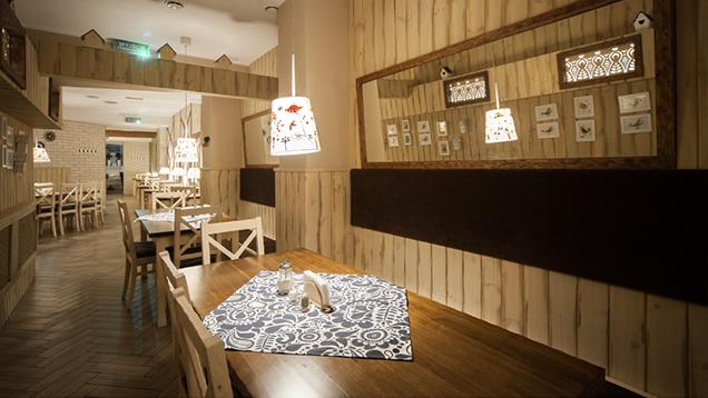 Hospudka Czeska Restauracja Szczecin Home